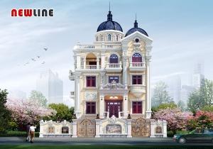 Lâu đài - Dinh thự
